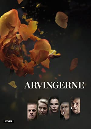 Arvingerne - similar tv show recommendations