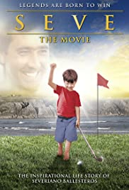 Seve the Movie (2014) Poster - Movie Forum, Cast, Reviews