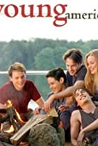 Young Americans (2000) Poster