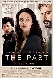 Le passé Poster