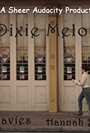 Dixie Melodie Poster