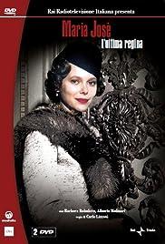 Maria Josè, l'ultima regina Poster
