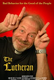 The Lutheran Poster