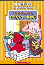 Image of Clifford's Puppy Days