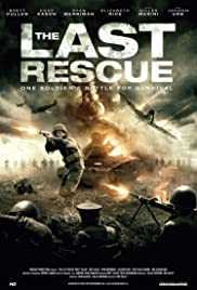The Last Rescue (2015) Poster - Movie Forum, Cast, Reviews