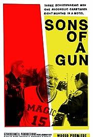 Sons of a Gun Poster
