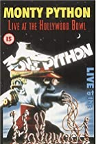 Image of Monty Python Live at the Hollywood Bowl