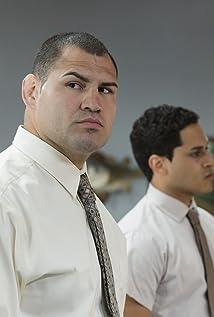 Aktori Cain Velasquez