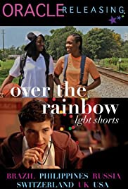 Over the Rainbow (LGBT Shorts) Poster