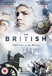 The British Poster - TV Show Forum, Cast, Reviews