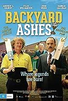 Image of Backyard Ashes
