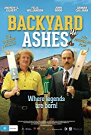 Backyard Ashes(2013) Poster - Movie Forum, Cast, Reviews