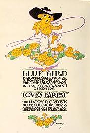 Love's Lariat Poster