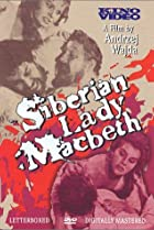 Image of Siberian Lady Macbeth