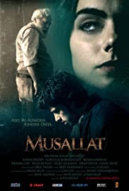Musallat(2007) Poster - Movie Forum, Cast, Reviews
