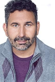 Aktori Craig Cackowski