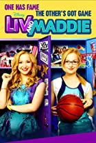 Image of Liv and Maddie