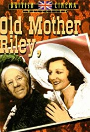 Old Mother Riley, Headmistress Poster
