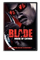 Image of Blade: The Series: Pilot