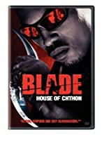 Primary image for Blade: The Series