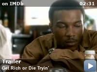 Mpho Koaho Get Rich Or Die Tryin