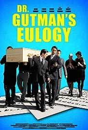 Dr. Gutman's Eulogy Poster