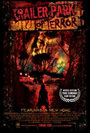 Trailer Park of Terror (2008) Poster - Movie Forum, Cast, Reviews