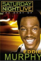 Image of Saturday Night Live: The Best of Eddie Murphy