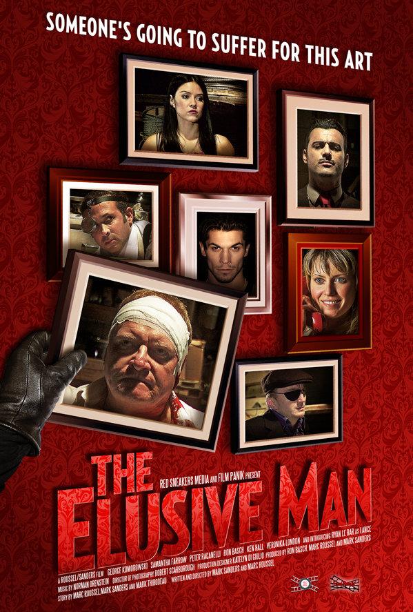image The Elusive Man Watch Full Movie Free Online