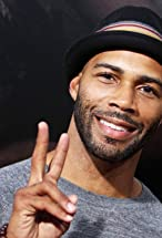 Omari Hardwick's primary photo