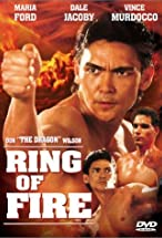 Primary image for Ring of Fire