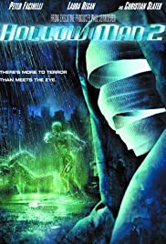 Hollow Man II (Hindi)