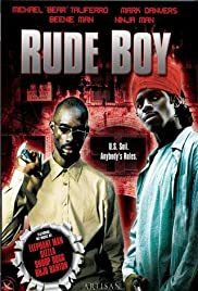 Rude Boy: The Jamaican Don(2003) Poster - Movie Forum, Cast, Reviews