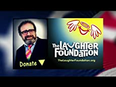 THE LAUGHTER FOUNDATION - INDIEGOGO CAMPAIGN - SPRING 2014