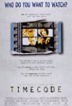 Primary image for Timecode