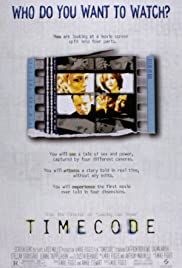 Timecode (2000) Poster - Movie Forum, Cast, Reviews