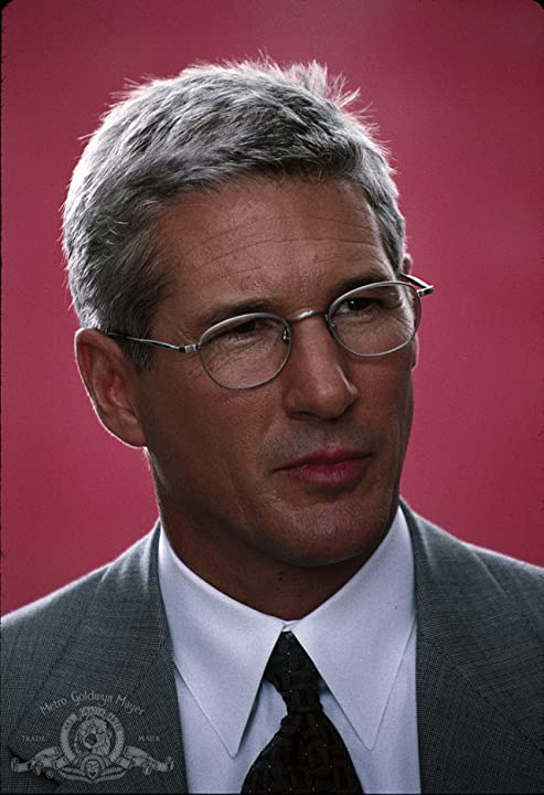 Richard Gere in Red Corner (1997)