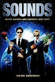 Sounds(2008) Poster - Movie Forum, Cast, Reviews