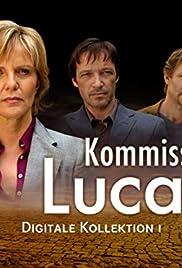 Kommissarin Lucas Poster