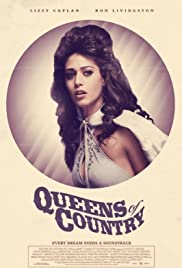 Queens of Country Poster