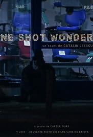 One Shot Wonder Poster