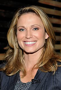 Amy Robach Picture