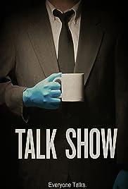 Talk Show Poster