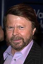 Image of Björn Ulvaeus