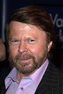 Björn Ulvaeus Picture