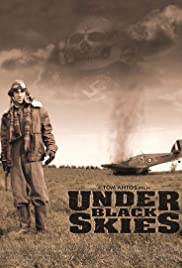 Under Black Skies Poster