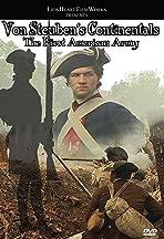 Von Steuben's Continentals: The First American Army