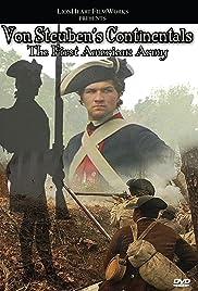 Von Steuben's Continentals: The First American Army Poster