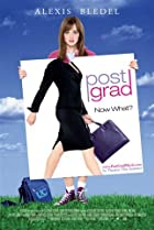 Image of Post Grad