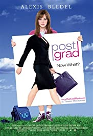 Post Grad (2009) Poster - Movie Forum, Cast, Reviews